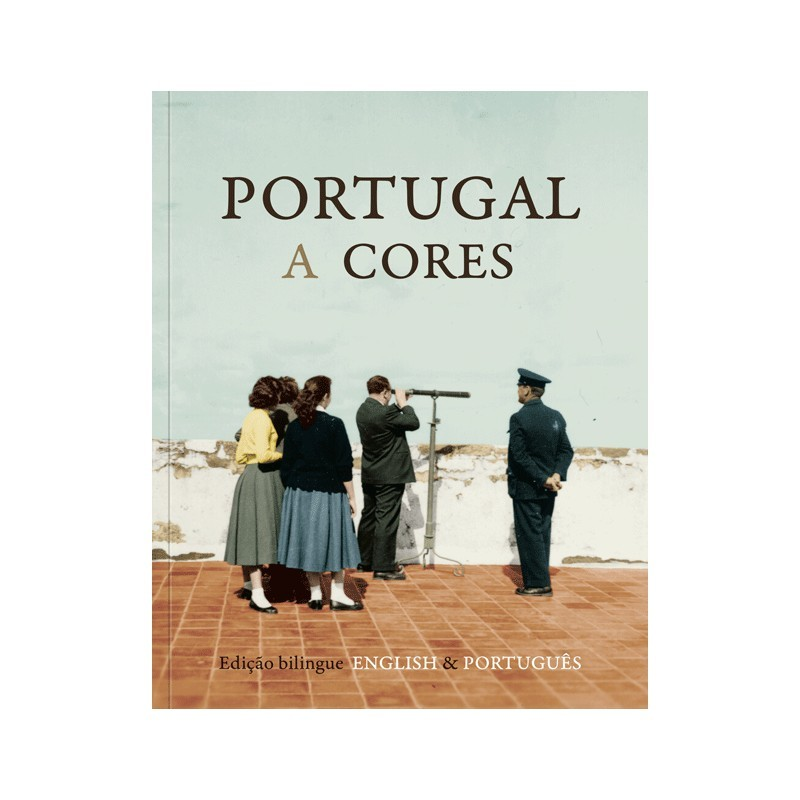 Portugal a Cores