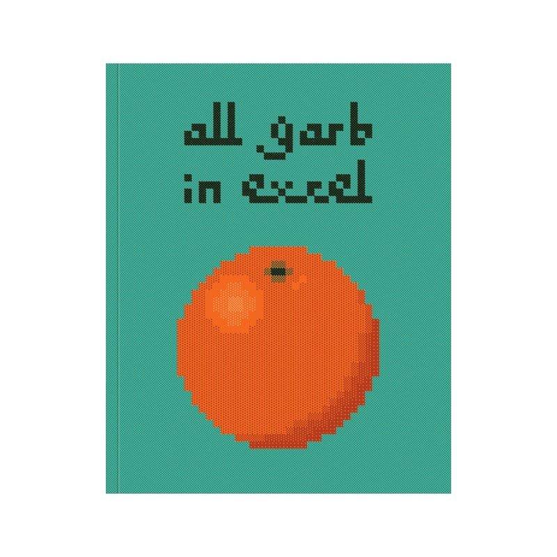 All Garb in Excel