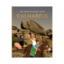Calhabéus - Uma Aventura de Laurinha e Sulivão