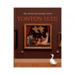 Tonton Lulu - Uma Aventura de Laurinha e Sulivão