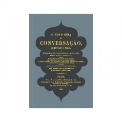 The New Guide of the Conversation in Portuguese and English