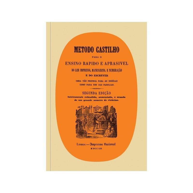 Metodo Castilho para o Ensino do Ler e do Escrever