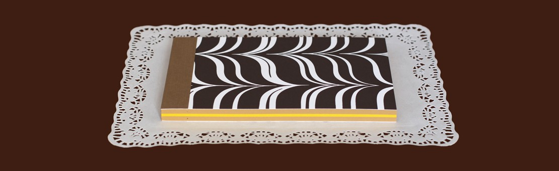 Notepad Mille-Feuille Serrote